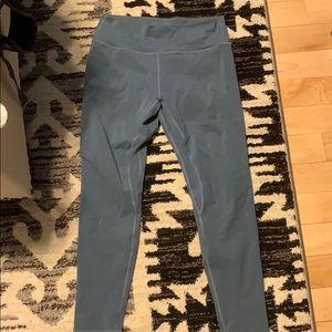 Till You Collapse Booty Scrunch leggings